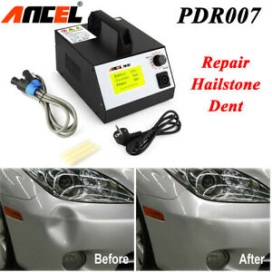 Details about Ancel PDR007 HotBox Induction Heater for Removing Dent Sheet  Metal Repair Tool