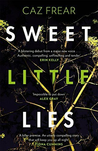 1 of 1 - Sweet Little Lies: The most gripping suspense thrill... by Frear, Caz 1785763350