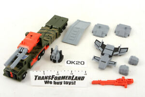 Mega-Octane Incomplete Combiners RID Transformers