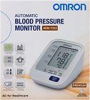 NEW OMRON PREMIUM BLOOD PRESSURE MONITOR HEM 7322 (REPLACES 7211)