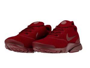 52b3942037aa SALE  99 NIB NEW Men s Nike Presto Fly 908019-603 Shoes Rosche ...