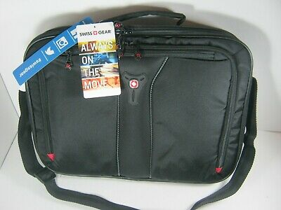 0a93c30c6 SWISSGEAR Padded Laptop Bag Case 16