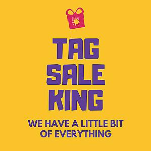 Tag Sale King