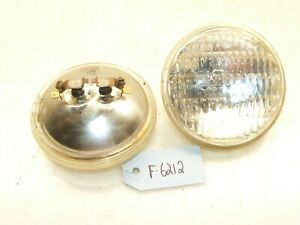 FORD-YT-16G-YT-16H-YT-16-Tractor-Head-Lights