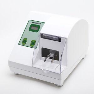 Dental Lab Equipment Amalgamator Amalgam Capsule Mixer