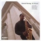 Mr. Wizard by Vincent Herring (CD, Apr-2004, High Note)