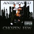 Anticipated [PA] by Chozen Few (CD, 2011, Chozen Few)