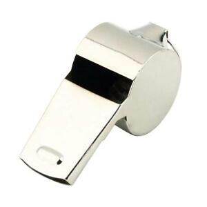 METAL-REFEREE-039-S-SPORTS-WHISTLE-SCHOOL-FOOTBALL-PARTY-DOG-BUY-2-GET-1-FREE