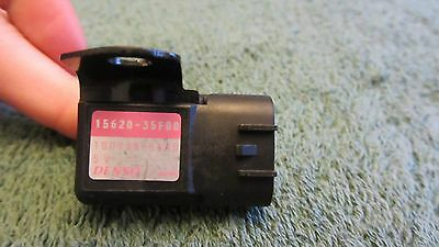 Suzuki GSXR 600 750 1000 SV AN650 Air Pressure Boost Flow Sensor  15620-35F00
