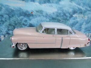 Cadillac 1952 Rose ERTL 1//43