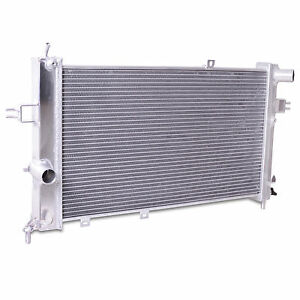 40mm-ALUMINIUM-RADIATOR-RAD-FOR-VAUXHALL-OPEL-Z20LET-ZAFIRA-MK4-ASTRA-G-GSI-SRI