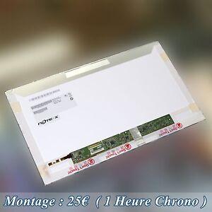 """Dalle Ecran 15.6"""" LED HP COMPAQ G62-153CA Boutique sur Paris - France - État : Neuf: Objet neuf et intact, n'ayant jamais servi, non ouvert, vendu dans son emballage d'origine (lorsqu'il y en a un). L'emballage doit tre le mme que celui de l'objet vendu en magasin, sauf si l'objet a été emballé par le fabricant d - France"""