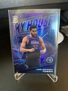 2019-20-Optic-Basketball-Purple-Prizm-Lot-10-Cards-Lillard-Westbrook-Towns