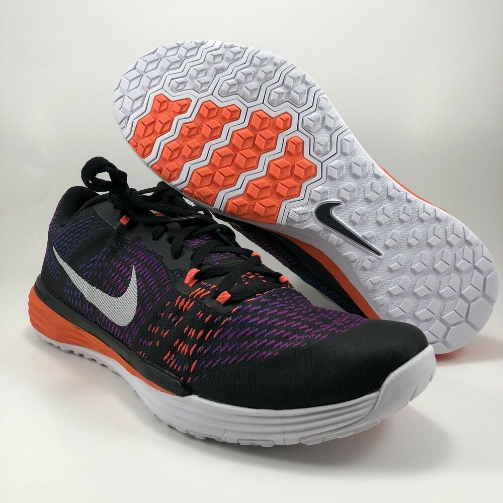 Nike Lunar Caldra Cross Fit Training chaussures Multicolor homme Taille 10.5(803879 015)