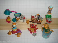 Sorpresine Kinder Serie ( D ) Its Die Katze Aus...Dem Haus... Più Variante Rara