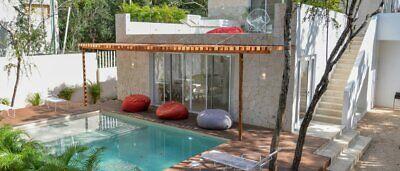 Casa Villa La Veleta for rent