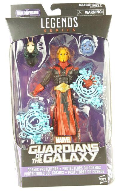 Marvel Legends Adam Warlock Series GoTG Vol 2 BAF Mantis In Hand Gift Toy M1