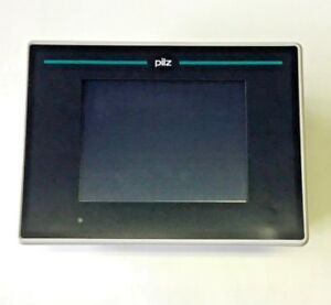 PILZ Mini Touch 270 Monochrom Typ 0680028-01  Operator Panel             116/18
