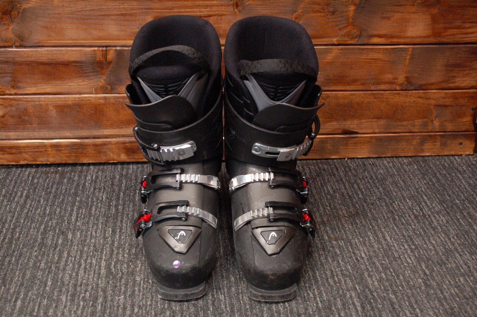 HEAD FX 65 HT Ski Stiefel (US 9; EU EU EU 42.5; UK 8.5) 6eef00