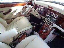 La Selleria dei sedili degli interni-Modelo Classic-Mini Austin Innocenti Cooper
