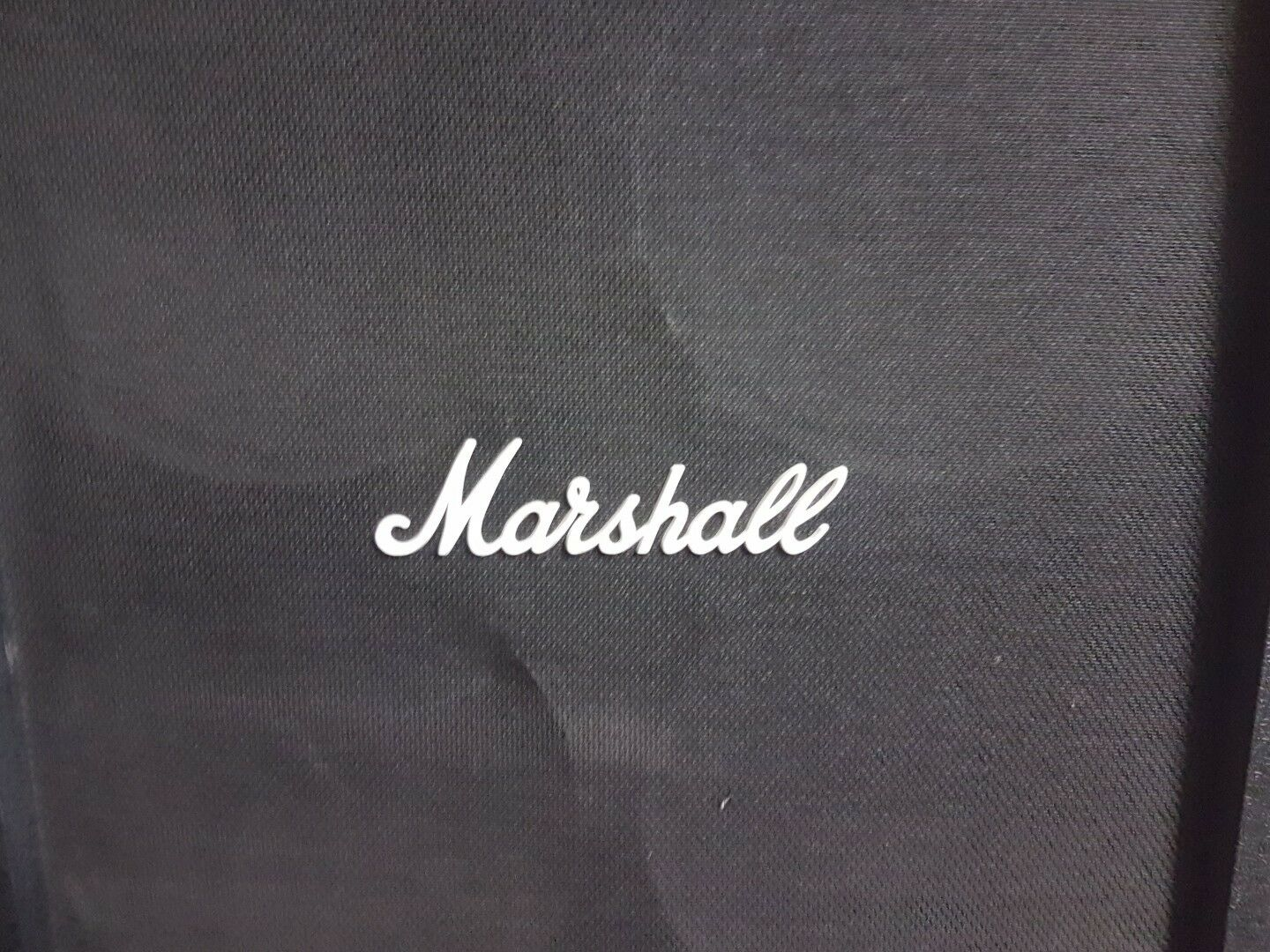 90's MARSHALL CAB - 4 x 12  - made in ENGLAND