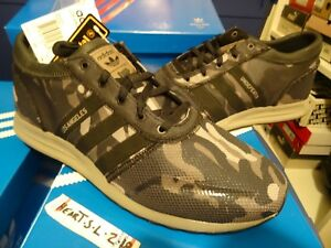 6208dd67d15 NEW RARE ADIDAS x UNDEFEATED LOS ANGELES CAMO UNDFTD S74773 SZ 12.5 ...