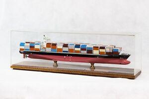 zim texas containerschiff modell werftmodell reedereimodell schiffsmodell neu ebay. Black Bedroom Furniture Sets. Home Design Ideas