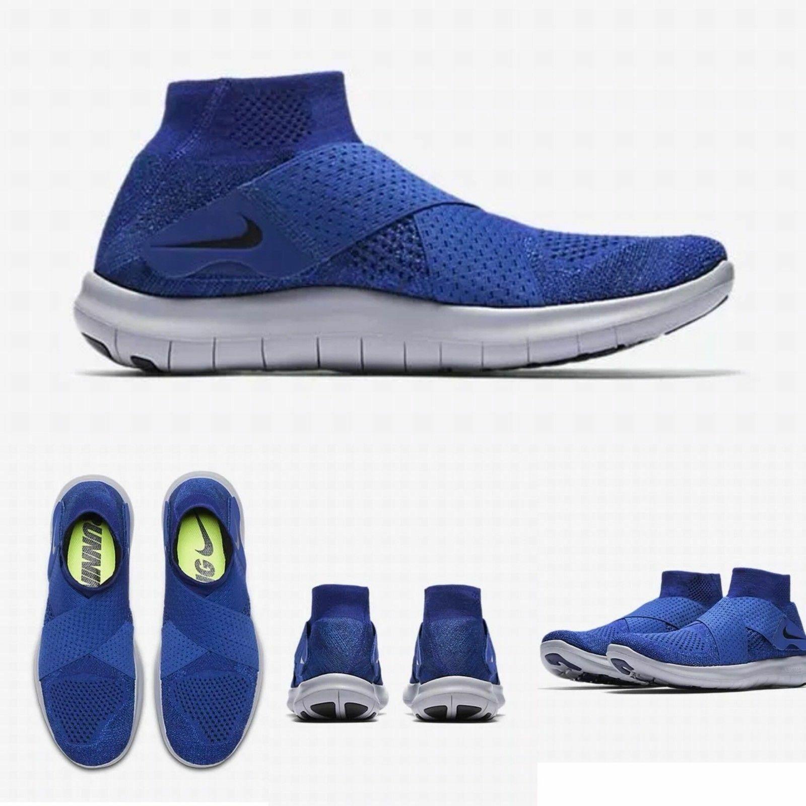 Men Nike Free Motion Flyknit 2017 Running shoes - Many size