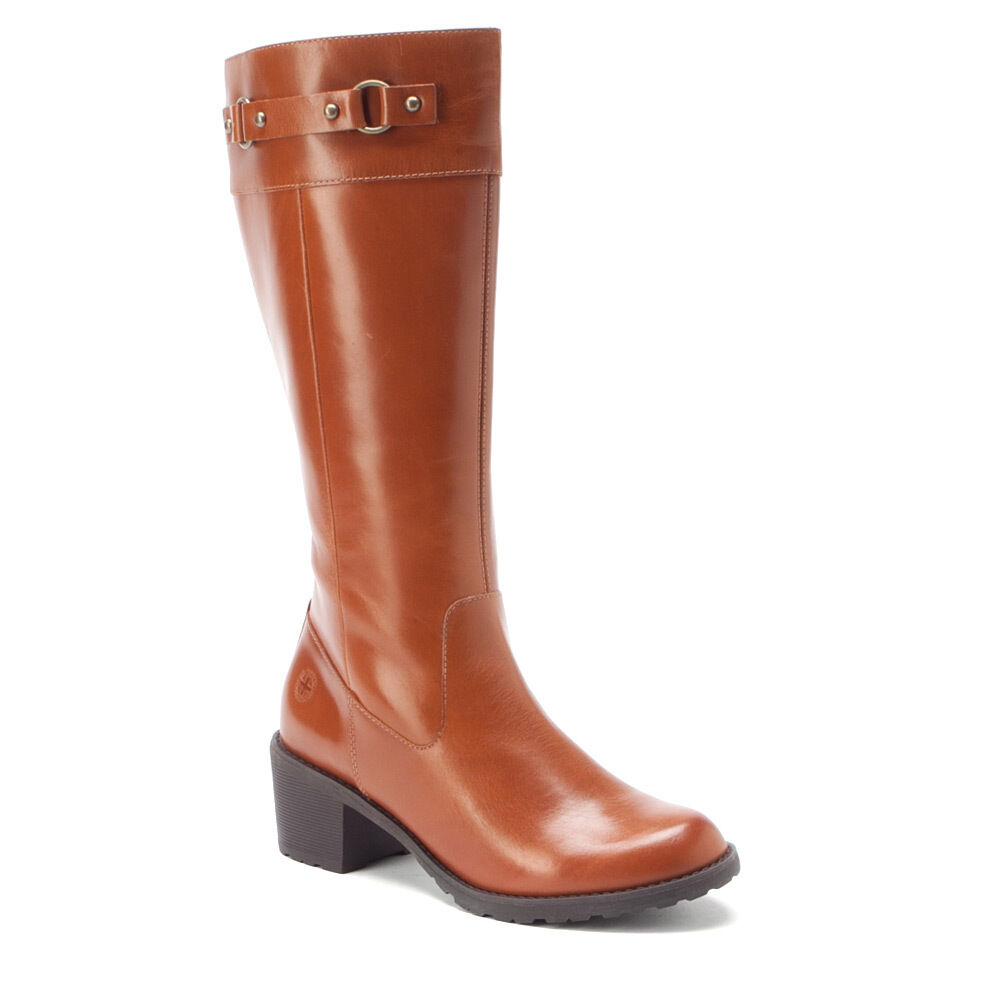 Dr. Martens femmes`s Marcella Tall bottes marron Diva Collection US 10 EU 42 UK 8