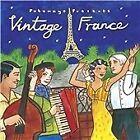 Various Artists - Putumayo Presents (Vintage France, 2013)