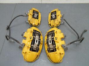 2012-12-13-14-Cadillac-CTS-V-CTS-V-Yellow-Brembo-Brake-Caliper-Set-6974