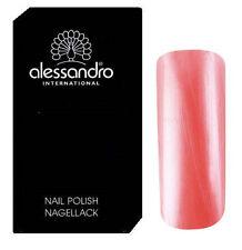 alessandro Nagellack Classic No 314 Exotic Strawberry 10 ml  NEU/OVP m-Beauty24