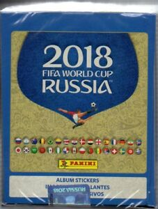 2018-Panini-Russia-FIFA-World-Cup-Soccer-Stickers-Factory-Sealed-Box-50-Packs