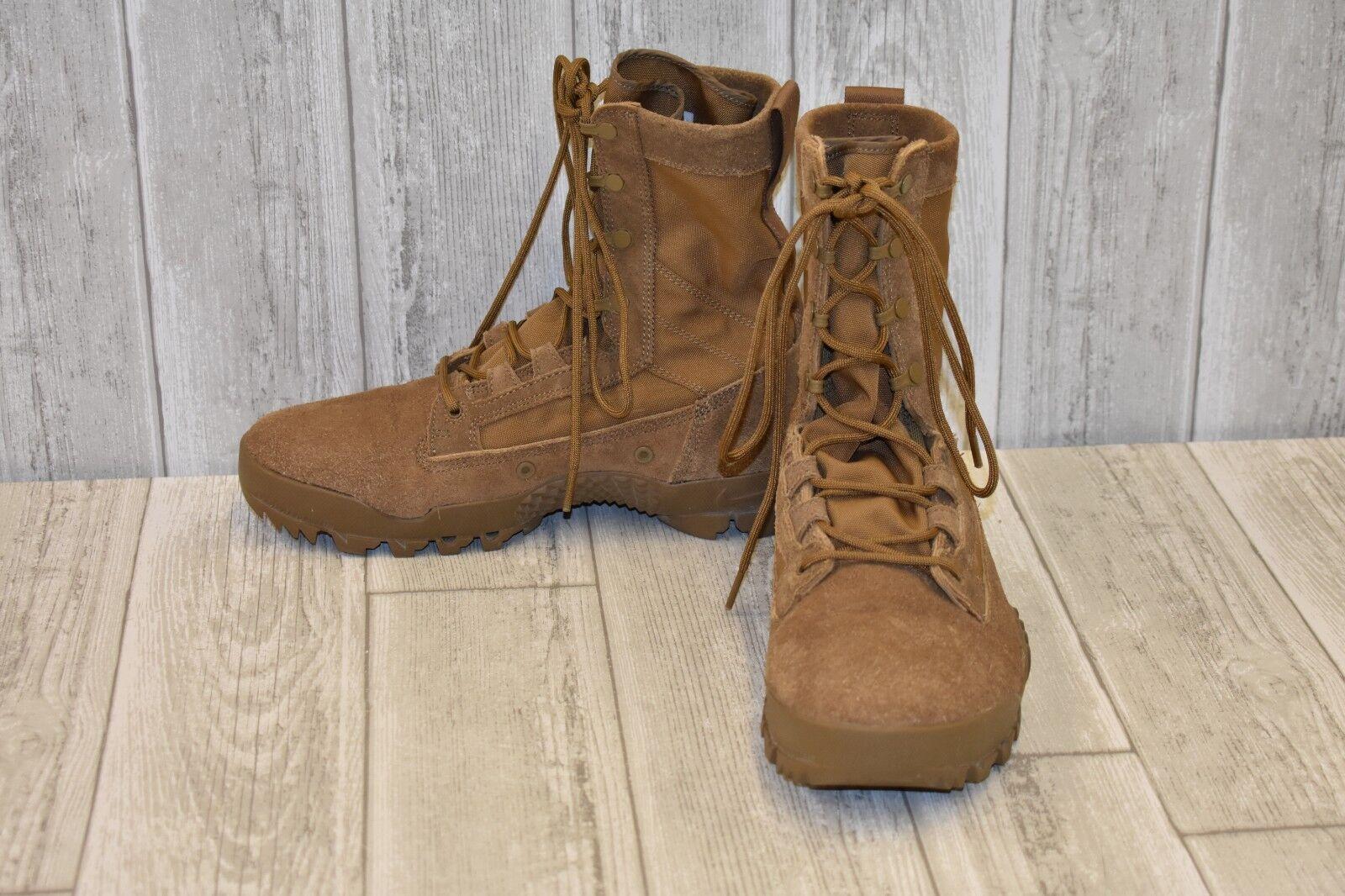 Nike Men's SFB Gen 2 8'' Boot Sneaker - Men's Nike Size 7 Dark Beige 300a9f