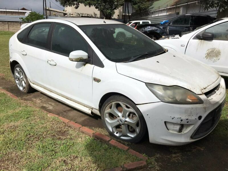2009 Ford Focus ST NOW STRIPPING FOR SPARES