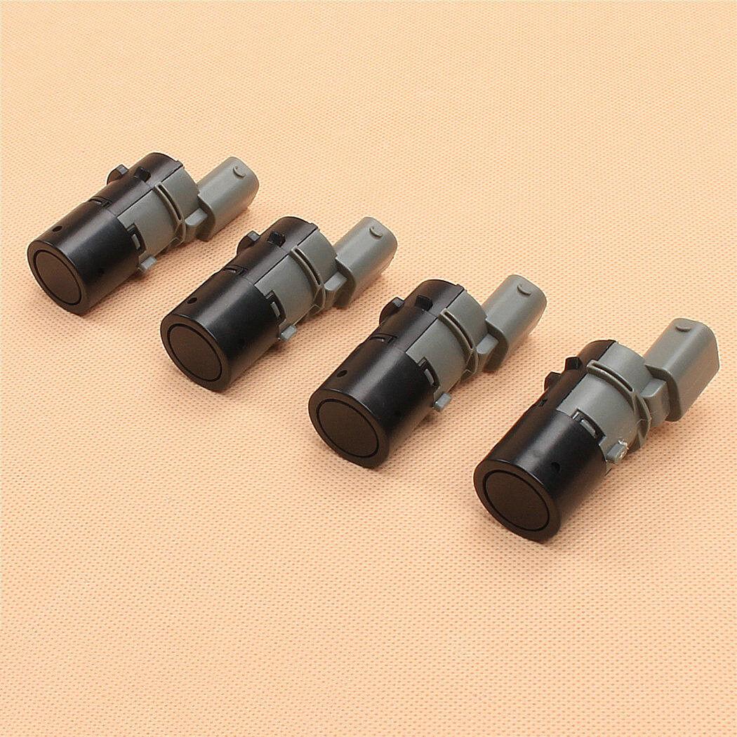 4X Reverse PDC Parking Sensor for BMW X5 E39 E46 E60 E61 E65 E66 E83 66206989069
