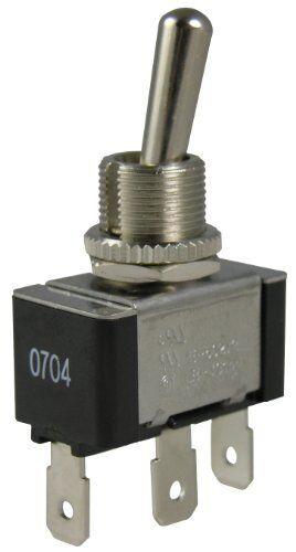 Gardner Bender GSW-120 Heavy Duty Toggle Switch