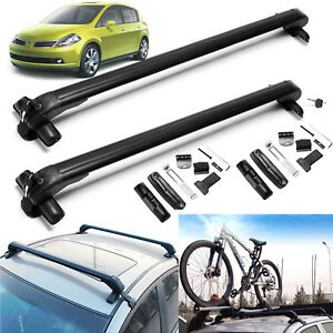 Universal Roof Rack For Cars Without Rails