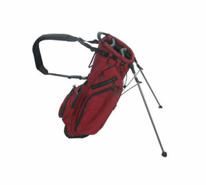 c0e82ac60a Callaway Hl4 Stand Carry Golf Bag Cardinal Red Hyper-lite 4 Hl-4 for ...