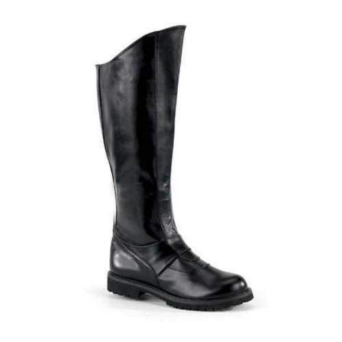 Batman Begins Boots Gotham 100 size M