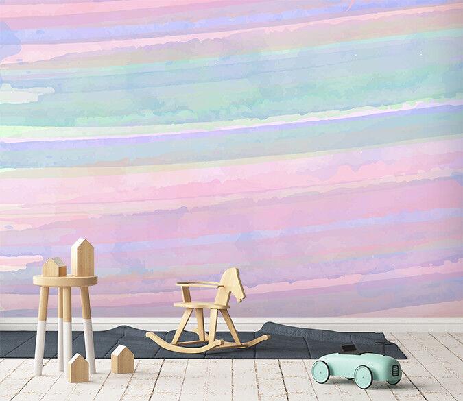 3D Beautiful Watercolours 52 Wall Paper Wall Print Decal Wall Deco Indoor Murals