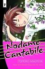 Nodame Cantabile: Nodame Cantabile Vol. 7 by Tomoko Ninomiya (2006, Paperback)