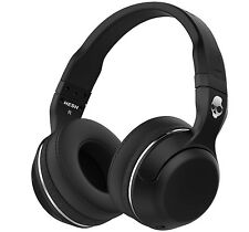 Skullcandy Hesh 2 Wireless Over-Ear Headphones Black/Silver. FREE UK DELIVERY