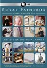 Royal Paintbox 0841887021517 With Margy Kinmonth DVD Region 1