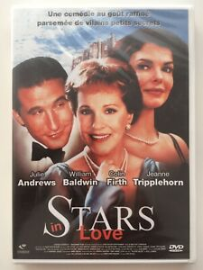 Stars-in-love-DVD-NEUF-SOUS-BLISTER-Julie-Andrews-William-Baldwin-Colin-Firth