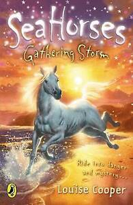 Sea-Horses-Gathering-Storm-by-Louise-Cooper-Paperback-2004