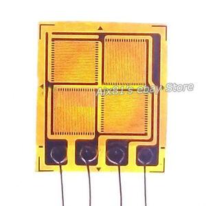 10pcs BX120-20AA Strain Gauge 120 ohm Concrete strain gauge