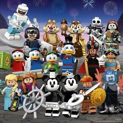 71024-12 DIS035 RBB LEGO Collectable Mini Figure Series 2 Disney Jasmine