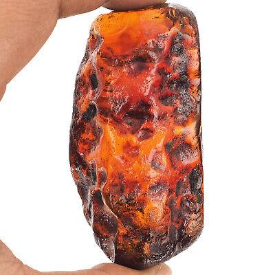Natural Amber Rough Baltic Poland 301.45 Cts Huge Rare Certified Gemstone  | eBay