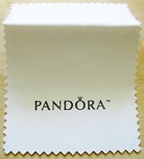 Pandora Charm Bead store Silver Jewelry Polishing Cloth New in original package